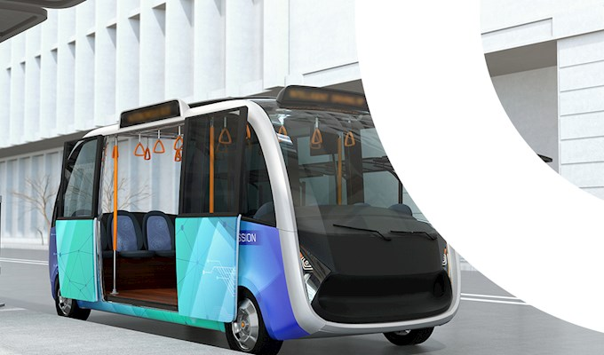 Driverless vehicles: Two years of autonomy on Québec roads